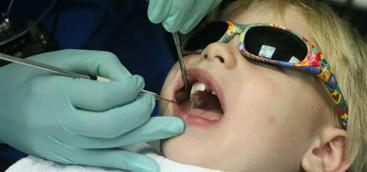Georgia dental hygienists, dentists at odds over program for kids