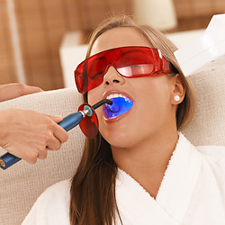 dental laser manufacturer